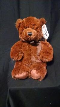 Ganz - Plush Brown Bear Floyd, VA Florist, Floyd Florists, Florists in Floyd VA, Floyd Florists - Floyd VA Flowers Delivery,