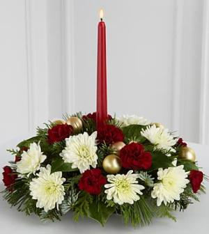Light & Love Centerpiece Floyd, VA Florist, Floyd Florists, Florists in Floyd VA, Floyd Florists - Floyd VA Flowers Delivery,