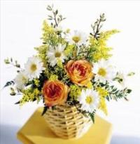 Celebration of Life Basket Floyd, VA Florist, Floyd Florists, Florists in Floyd VA, Floyd Florists - Floyd VA Flowers Delivery,