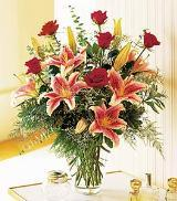 Celebration Bouquet - Valentine Week Floyd, VA Florist, Floyd Florists, Florists in Floyd VA, Floyd Florists - Floyd VA Flowers Delivery,