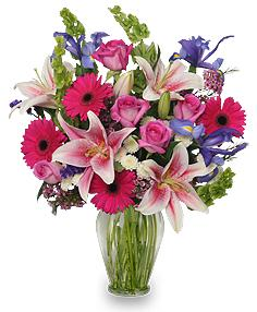 Remembering You Bouquet Floyd, VA Florist, Floyd Florists, Florists in Floyd VA, Floyd Florists - Floyd VA Flowers Delivery,