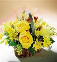 Autumn Beauty Bouquet Floyd, VA Florist, Floyd Florists, Florists in Floyd VA, Floyd Florists - Floyd VA Flowers Delivery,