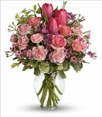 Full of Love Bouquet Floyd, VA Florist, Floyd Florists, Florists in Floyd VA, Floyd Florists - Floyd VA Flowers Delivery,