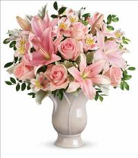 Soft and Tender Bouquet Floyd, VA Florist, Floyd Florists, Florists in Floyd VA, Floyd Florists - Floyd VA Flowers Delivery,