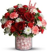 Holiday Surprise Bouquet Floyd, VA Florist, Floyd Florists, Florists in Floyd VA, Floyd Florists - Floyd VA Flowers Delivery,
