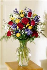 Fresh Flower Arrangement Floyd, VA Florist, Floyd Florists, Florists in Floyd VA, Floyd Florists - Floyd VA Flowers Delivery,