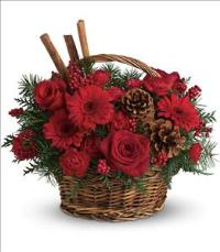 Berries and Spice Floyd, VA Florist, Floyd Florists, Florists in Floyd VA, Floyd Florists - Floyd VA Flowers Delivery,