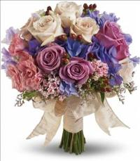 Country Rose Bouquet Floyd, VA Florist, Floyd Florists, Florists in Floyd VA, Floyd Florists - Floyd VA Flowers Delivery,