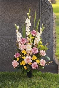 Cemetery Cone Floyd, VA Florist, Floyd Florists, Florists in Floyd VA, Floyd Florists - Floyd VA Flowers Delivery,
