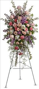 Peaceful Garden Spray Floyd, VA Florist, Floyd Florists, Florists in Floyd VA, Floyd Florists - Floyd VA Flowers Delivery,